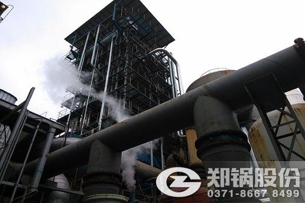 江苏碳素窑余热锅炉项目,余热发电锅炉品牌排名