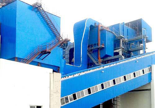 30吨稻壳秸杆生物质发电锅炉型号及参数