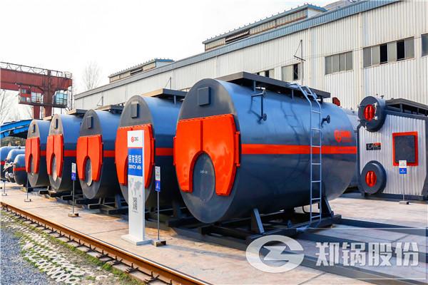 10-20吨的燃油燃气清洁燃料冬季供暖锅炉价格型号