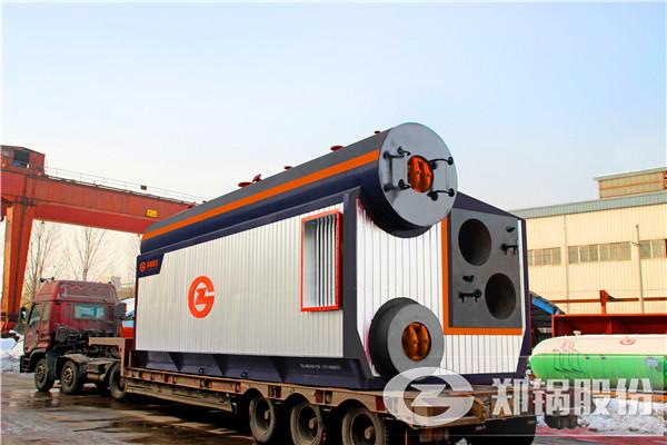 西安燃油燃气锅炉|燃油燃气锅炉制造商