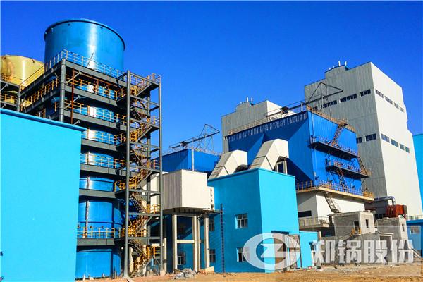2018新75吨煤锅炉改造生物质方案分析