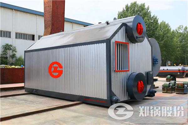 燃煤锅炉改造工程