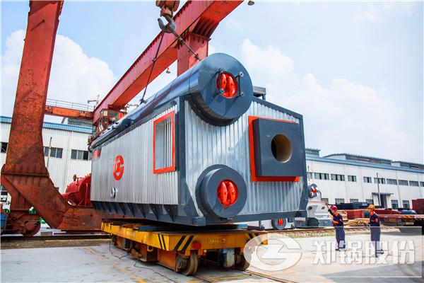 30吨SZS燃油燃气锅炉运行效果好吗?
