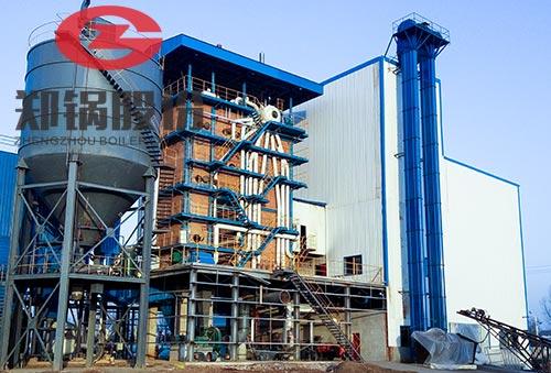 河南地区10月底前35蒸吨/时及以下燃煤锅炉必须完成拆改工程