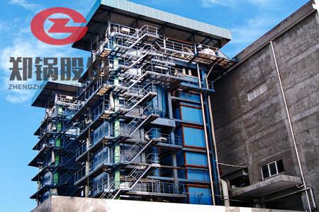 """晋城市今年要淘汰109台10到20蒸吨的""""小锅炉"""""""