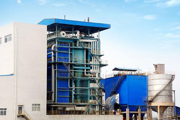 220T/H循环流化床锅炉制造厂家及价格
