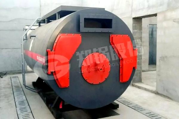WNS15-1.25-Y(Q)15吨燃气蒸汽锅炉型号和价格