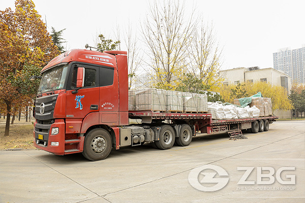 25 Tons Chain Grate Boiler Shipped to Australia 4.jpg