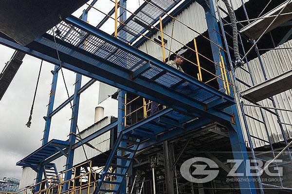 锅炉大包工程设备辅机配置单
