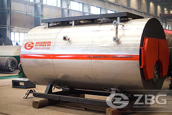 2T Oil Fired Boiler Shipping to Vietnam.jpg