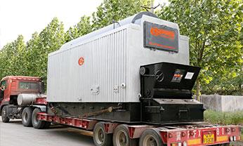 SHF-25-2.45/400-W燃煤流化床锅炉含税包安装价格及案例汇总
