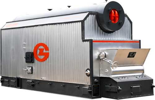 生物质锅炉为15万平小区供暖方案
