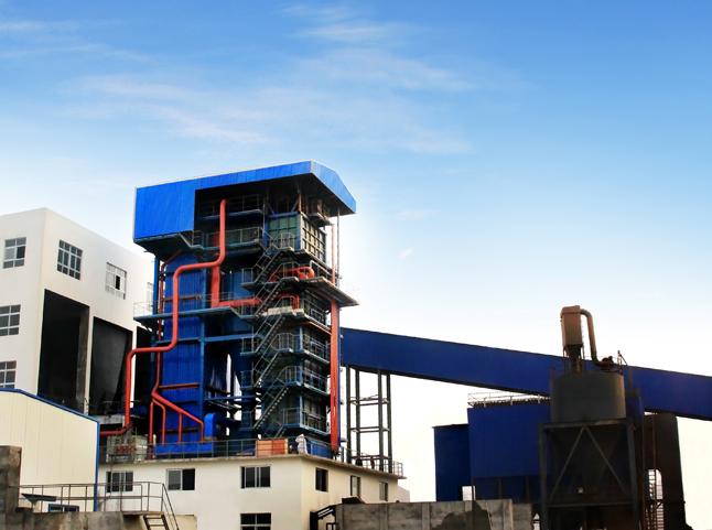 35吨生物质流化床锅炉厂家报价及技术参数