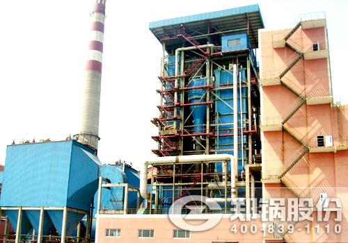 20吨循环流化床锅炉的耗煤量技术参数及厂家选择