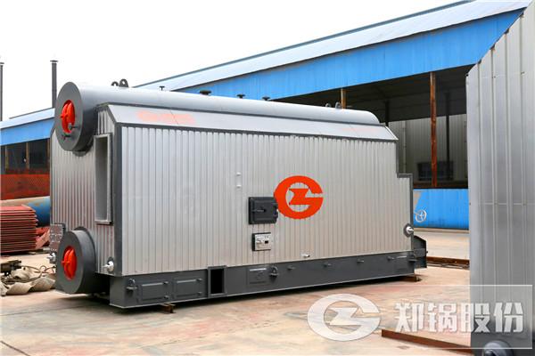 2吨燃煤锅炉重量尺寸规格