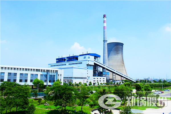 25MW发电锅炉